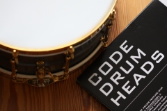 New Code Drum Heads @ 2020